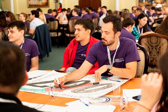 «Вы уже победители»: как в Татарстане опробовали новый подход для развития ТЭК