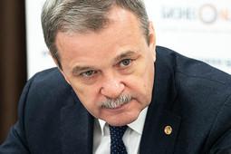 Виктор Дьячков: «России требуется создание комплексных интегрированных систем»