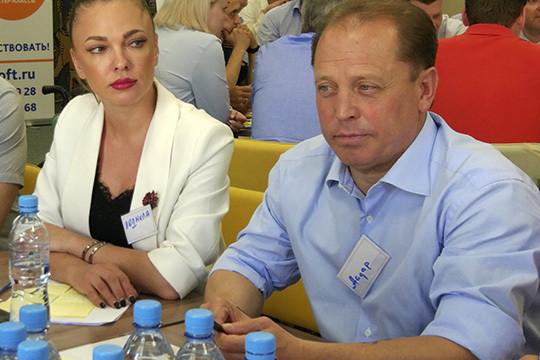 «Меня зовут Айдар»: мэр Нижнекамска сетовал набюрократию, абизнес– наархитекторов