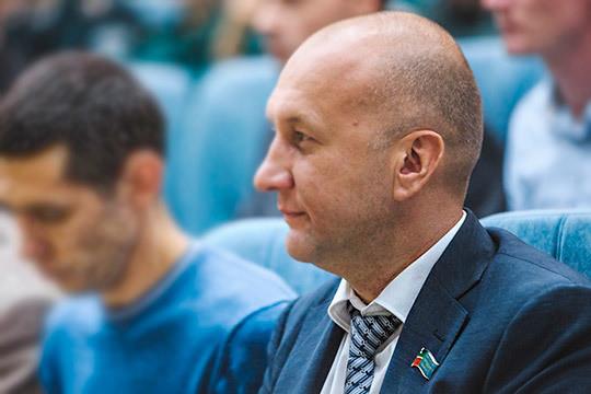 «Трудно быть лидером: решив проблему Самосырово, Казань стимулировала протест против МСЗ»