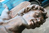 Зураб Церетели: «Я сделал Нуриева потому, что хорошо его помню»