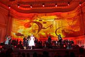 Tatar Song Festival вКарнеги-холле: «Там будет Хаматова иеще какой-то саксофонист»