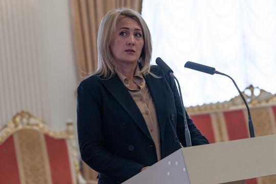 По решению экспертного совета главным архитектором Казани стала Ильсияр Тухватуллина