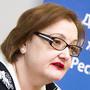 Бывшая предправления Спурт Банка Евгения Даутова арестована