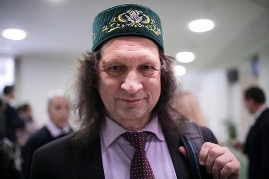 Павел Шмаков в борьбе за татарский язык готов дойти до ЕСПЧ