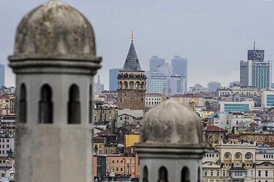 «Управлять Стамбулом означает управлять Турцией»