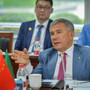 «Распознает тысячи людей одновременно»: Минниханов в Китае познакомился с «умной полицией»