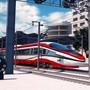 РЖД разработали концепт первого российского высокоскоростного поезда для ВСМ Москва – Казань