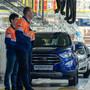 «Ъ»: Ford может полностью отказаться от выпуска легковых автомобилей в России уже летом