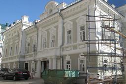 Стоимость реставрации здания союза композиторов в Казани увеличилась вдвое