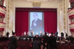 LIVE! В Казани прощаются с Ильгамом Шакировым