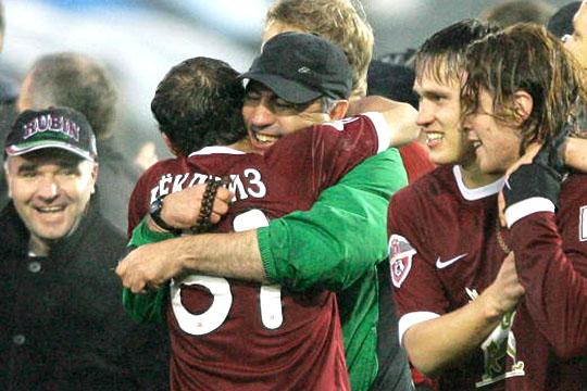 Куда двигаться футбольной Казани: 150 трансферов «Рубина» вновейшей истории