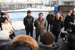 В Казани сдали еще два долгостроя – ЖК «Миллениум Сити» и ЖК «Царицынский бугор»