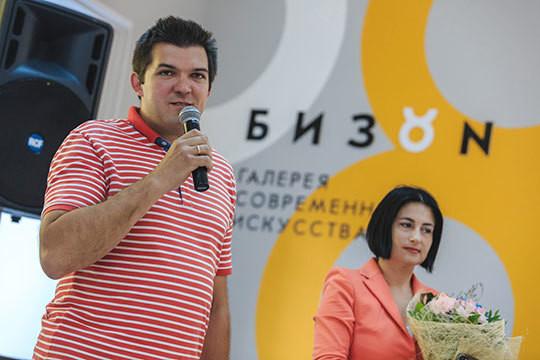 «Это искусство будоражит сознание людей»: в Казани открылась «Дорога королевского пирога»