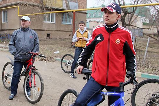 «Самое грандиозное– это велодорожки»: кто заменит Альметьевску Айрата Хайруллина?