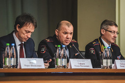 Ленар Габдурахманов: «Даже самый современный прибор не заменит инспектора ДПС!»