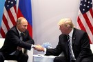 Трамп заявил, что пригласит Путина на G7 в США