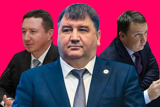 Зам, глава района или «ставленник кланов»: 7 кандидатов наместо Ленара Сафина