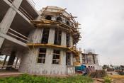 Мечеть «Джамиг» обещает стать главным архитектурным украшением Челнов