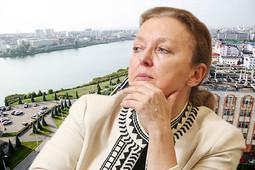 Татьяна Прокофьева: «Мы вывели из красных линий огромное количество жилья, но...»