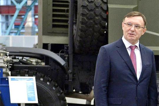 Выезжая нагосподдержке: как Сергей Когогин получил минимум в1,5 раза больше субсидий