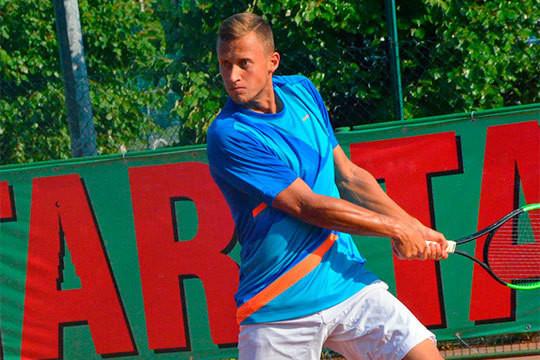 Казанские теннисисты одержали победу на международном турнире