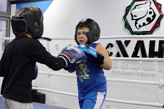 Руководитель клуба единоборств «Хан» Гарипов: «Было большое желание развивать свой вид спорта»