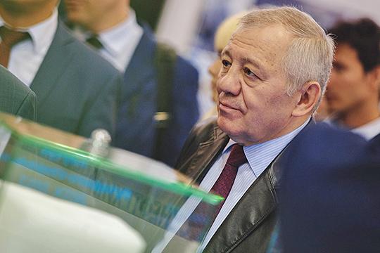 26 миллиардов – «Сименсу»: Альберт Шигабутдинов закрывает энергетический голод НКНХ