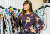 Юлия Малинина, Serginnetti: Если хотите достичь успеха в бизнесе, узнайте, чего хочет женщина