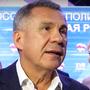 Рустам Минниханов: «Мы готовы рука об руку работать и с оппозиционными партиями»