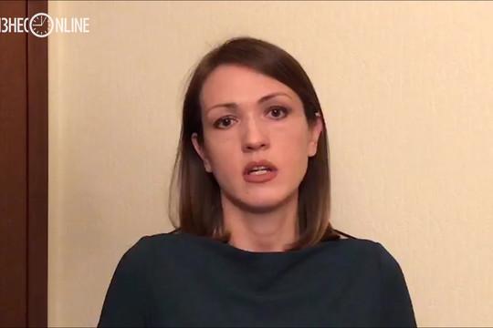 Замглавы Хакасии из Казани заявила, что не получала премию в 300% оклада
