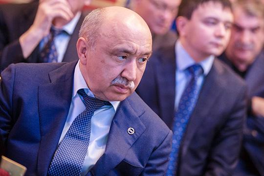 «С чего начинается Родина?»: как Ильшат Гафуров напомнил Ольге Васильевой о татарах