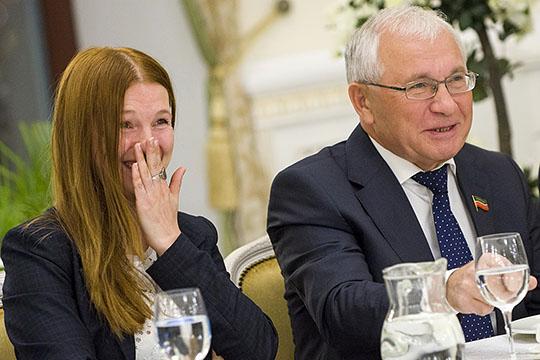 «Неможем – не хотим сделать татарским город Казань? Так сделаем татарской хотябы слободу!»