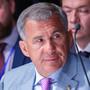 Минниханов обсудит в Давосе будущее экономики и подыщет инвестора для проекта в РТ за 15 млн евро