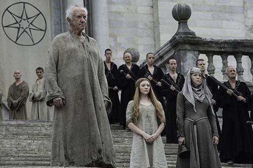 «Под видом «Игры престолов» нам демонстрируют версию будущего: «Вперед вСредневековье!»