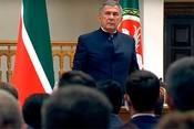 Послание Минниханова – 2020: что сказал президент Татарстана?
