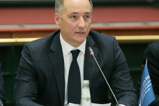 Константин Бабкин: «Нам прочат двадцать лет стагнации– так вот, это неправда»