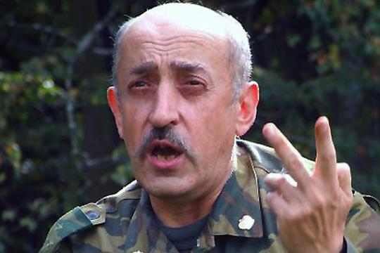 Валерий Шамбаров: «В 1917 году был радикальный план обвалить Россию целиком»
