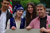 Мисте Хотопп-Рикке: «Сначала мы предполагали, что Москва закрывает татарский столп науки»