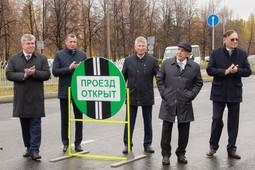 Как в Челнах открыли при жизни памятник первостроителю КАМАЗа и проспект за 1,3 миллиарда