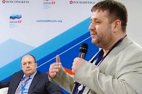 Впогоне зарибейтами: потянетли бюджет Татарстана Бондарчука иБекмамбетова?