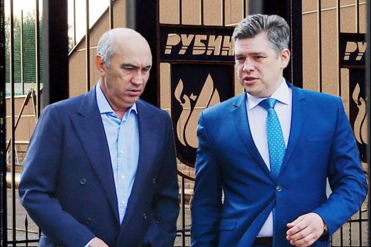 Бердыев – учредитель ООО «Рубин», Минуллина на поляне Фишман, Загитову могут вернуть в РТ