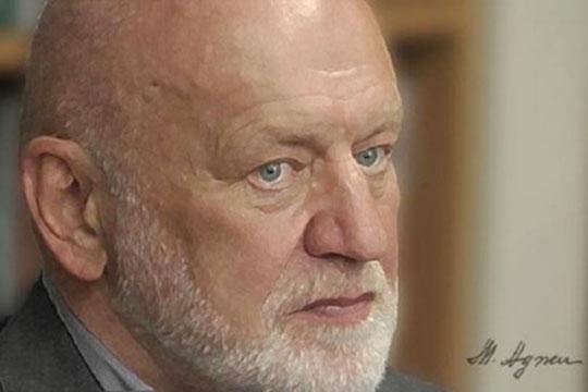 Рустам Курчаков: «Он вскрывал и показывал «корешки» подлинной истории»