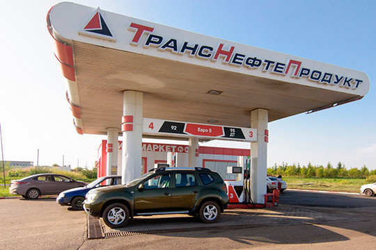 Челнинская топливная компания: от «окошечных» заправок до IT-технологий на АЗС