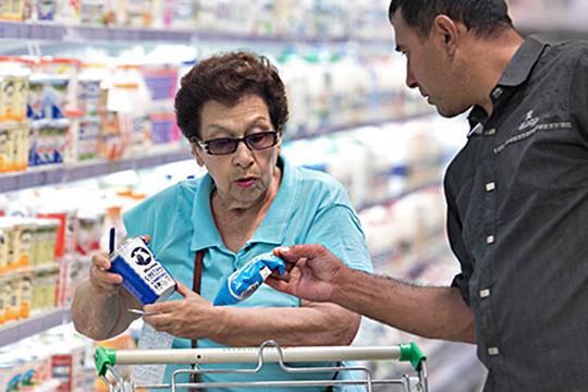 «Средняя цена на молоко – как средняя температура по больнице, включая реанимацию и морг»