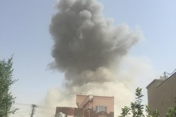 Более 60 человек погибли при взрыве на свадьбе в Афганистане