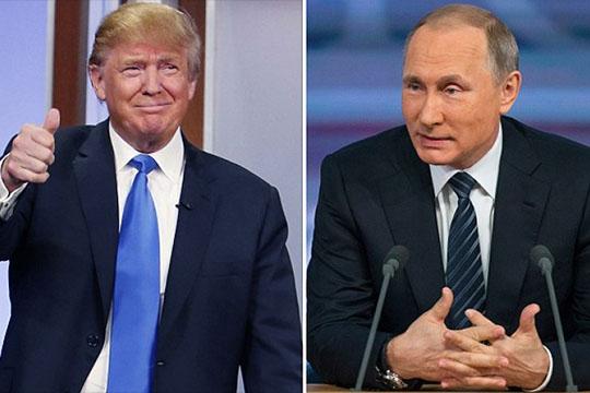 «В2016-м была серьезная угроза глобального военного конфликта. Лишьбы такого небыло...»