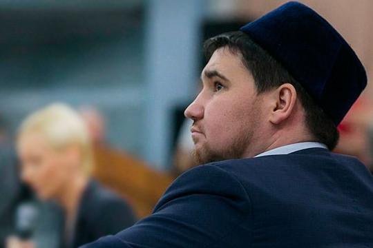 Рустам Батыр: «Власти по старинке запрягают в верноподданнические сани попов и мулл»