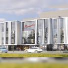 Проект нового здания «Мастеровых» в Челнах доработают
