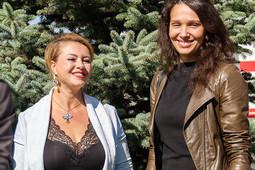 «Красота бизнеса»: «БИЗНЕС Online» вручил долгожданные призы представителям компаний-участниц